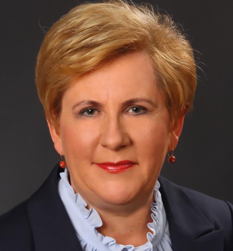 Urszula Zofia Zielińska