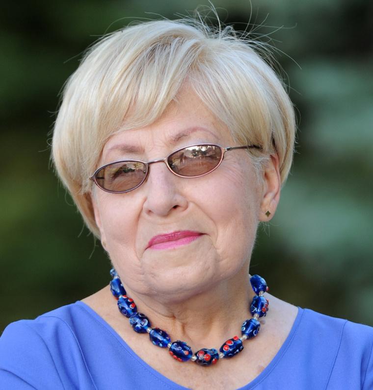 Marianna Jakubowska