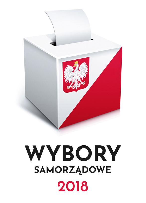 Wybory samorządowe – 21 października 2018